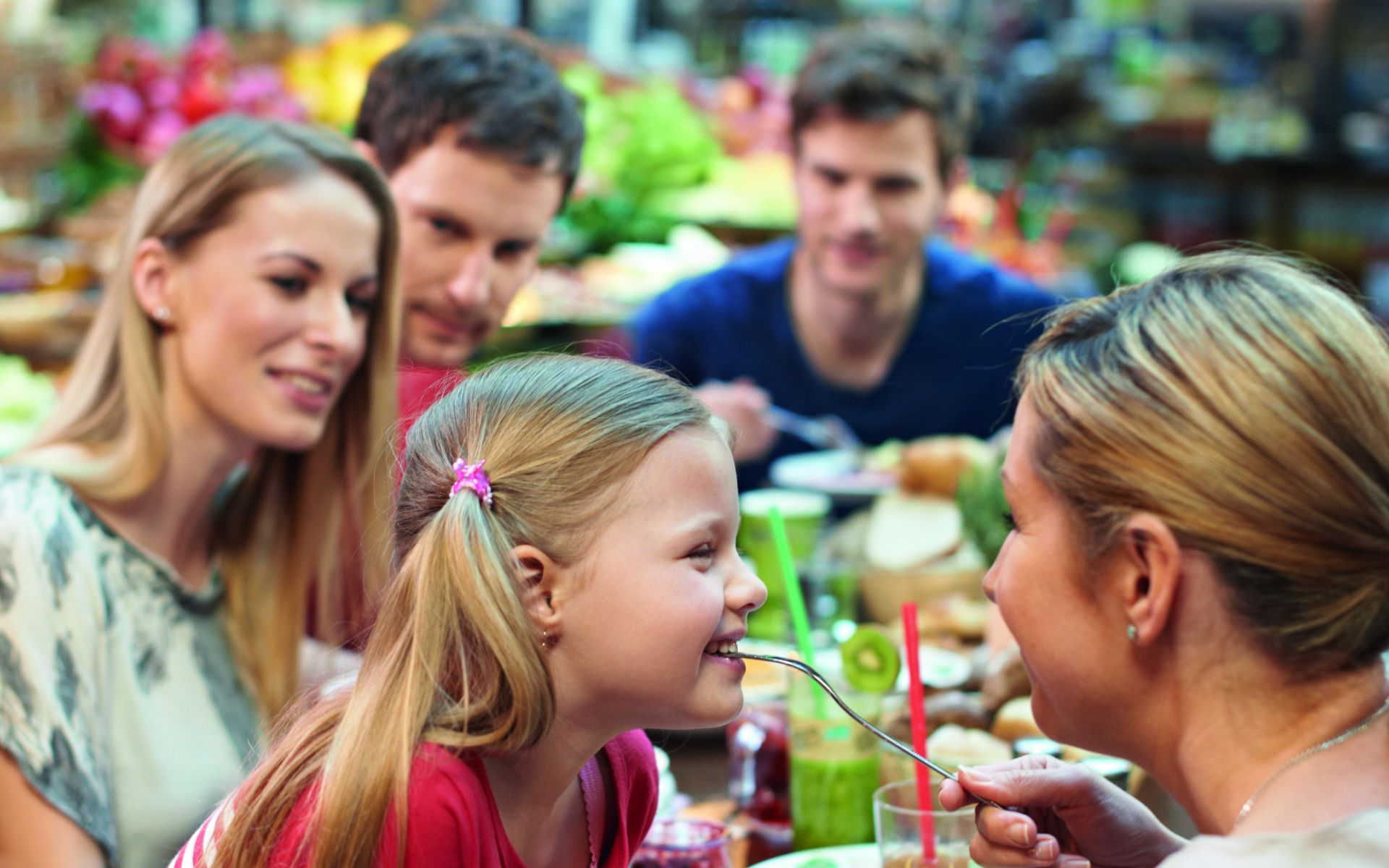 Offres spéciales familles