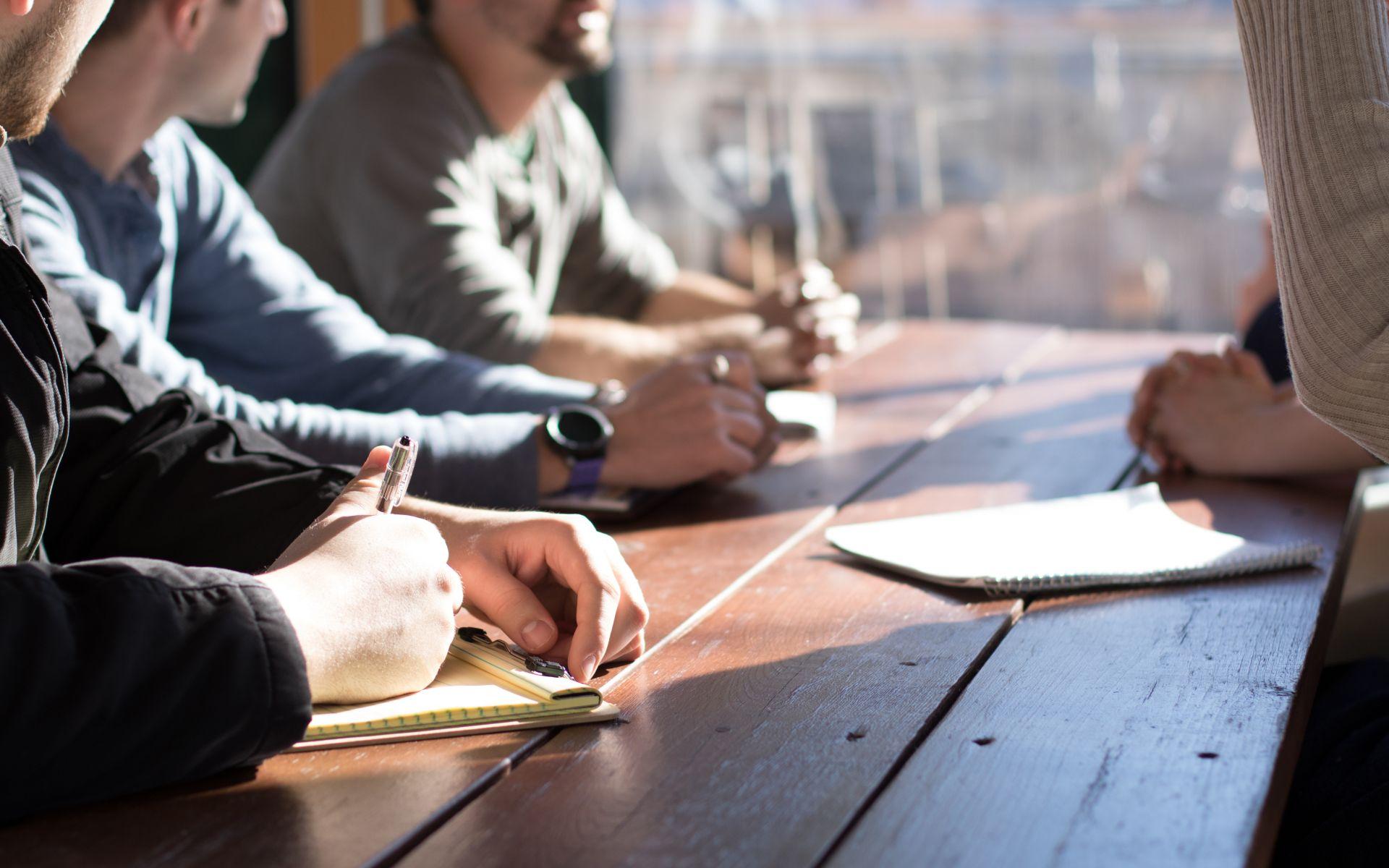 Relais du Saint Bernard secret d'un meeting réussi